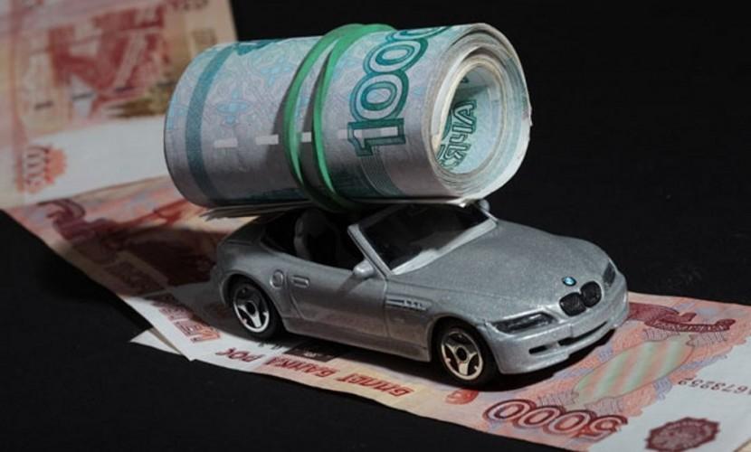 Автовладельцев освободили от налога на угнанный автомобиль