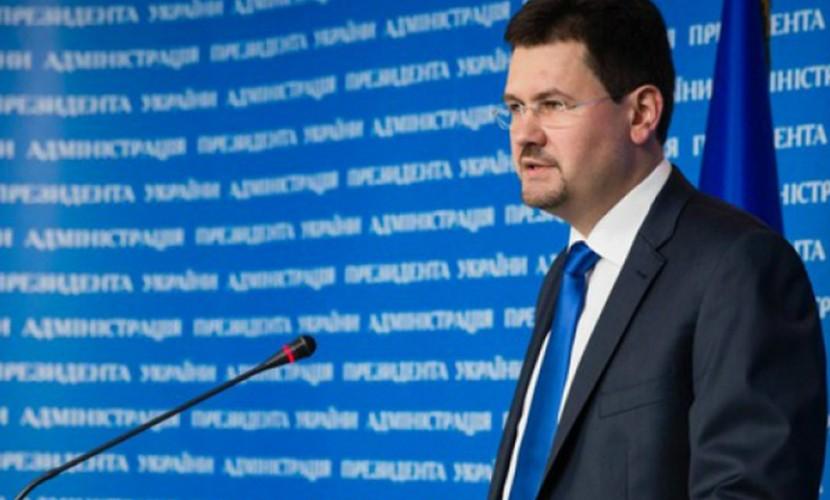 Пресс-секретарь Порошенко обвинил МИД Киргизии в сливе информации пранкеру Вовану