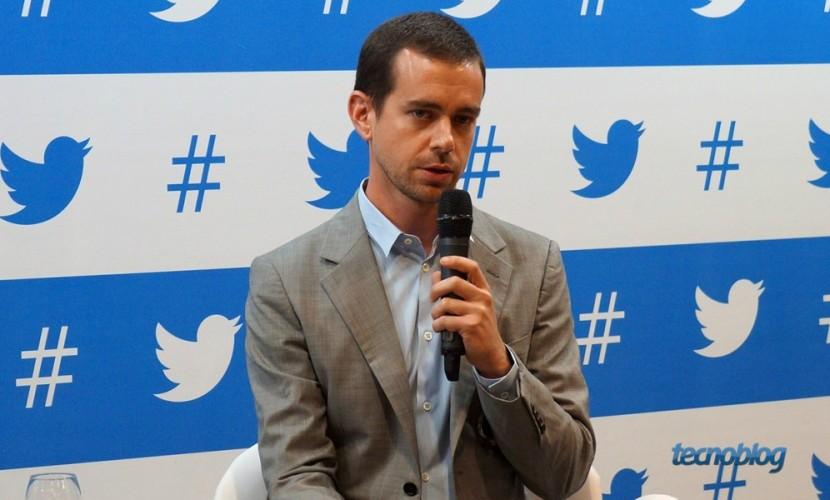Твиттер заблокировал аккаунт собственного гендиректора