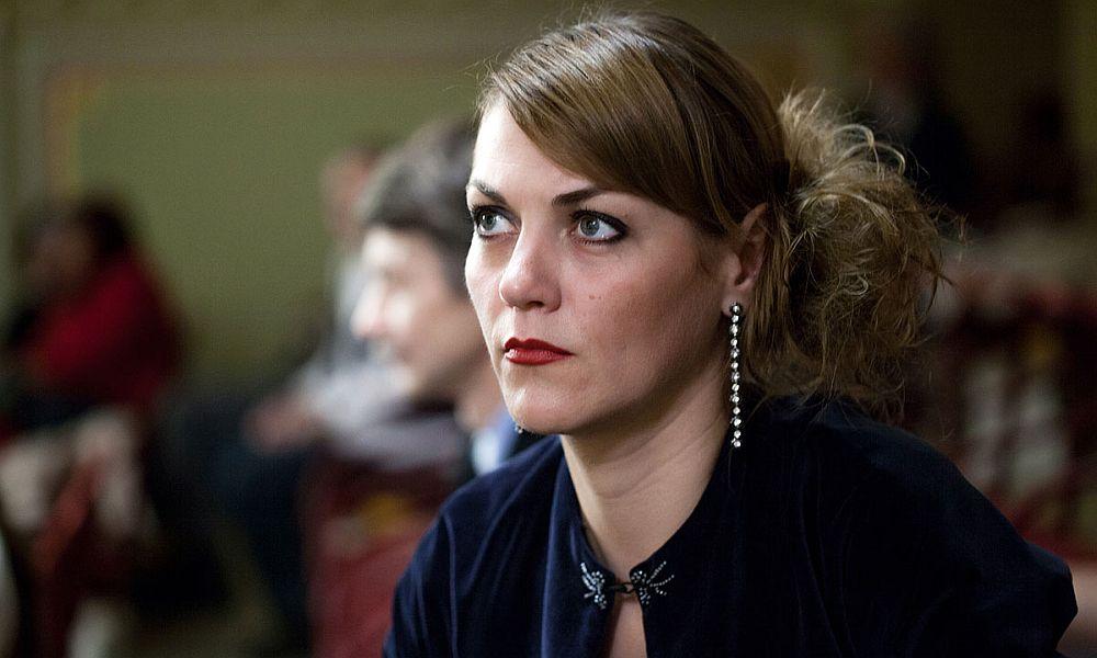 Буянившую известную российскую актрису полицейские задержали в аэропорту Шереметьево