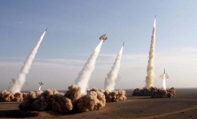 Украина запланировала проведение ракетных стрельб в воздушном пространстве России
