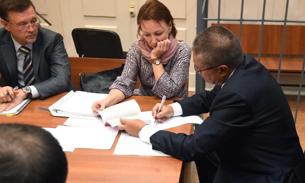 Московский городской суд оставил в силе домашний арест Улюкаева и отклонил жалобу его защиты