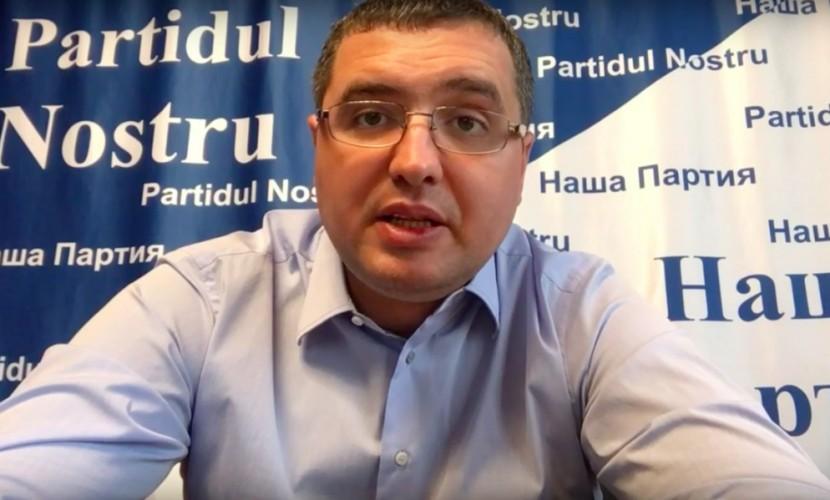 Кандидат напост президента вМолдове Додон заручился поддержкой пророссийской партии