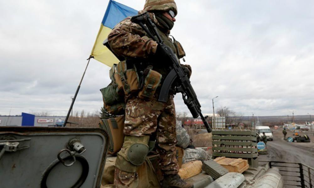 В Госдуме потребовали проверить Альфа-банк на предмет финансирования украинских военных в Донбассе