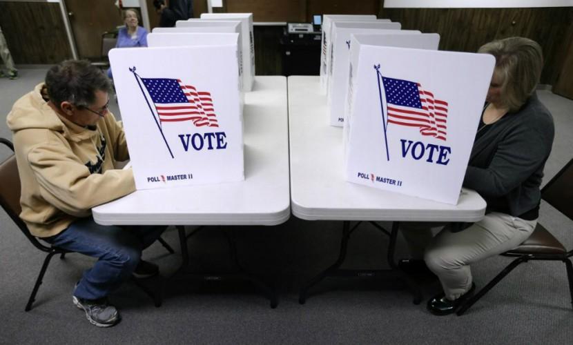 ИГИЛ пригрозило терактами на президентских выборах в США