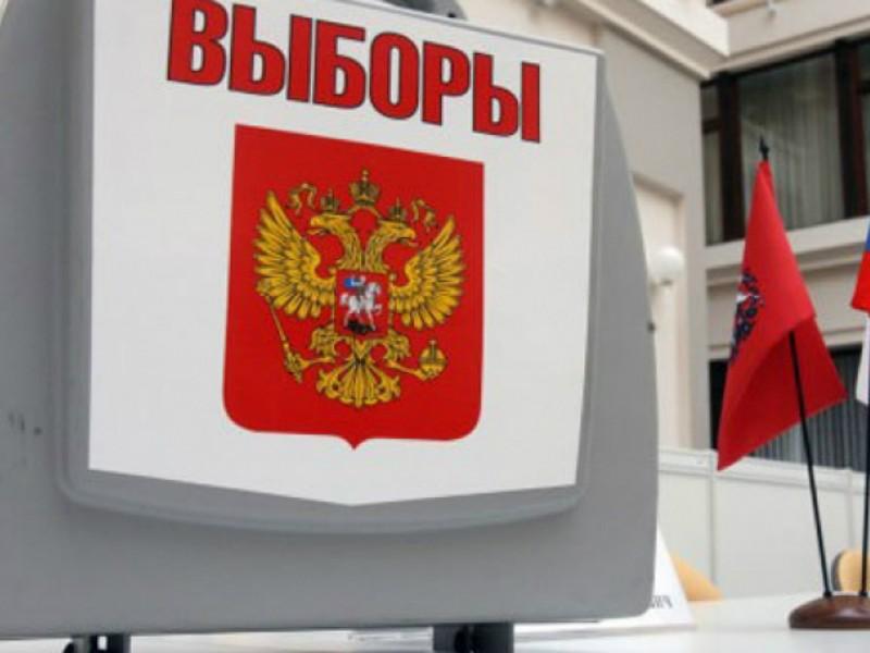 В России задумали провести досрочные выборы в Госдуму в сентябре
