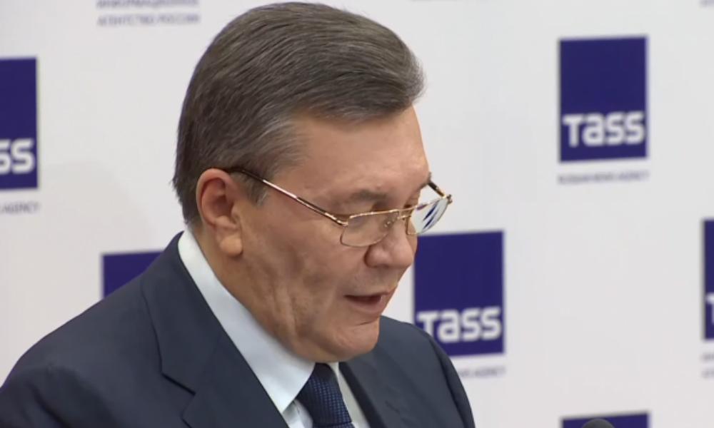 Янукович из Ростова рассказал о своей главной ошибке во время Майдана и о главной мечте после свержения