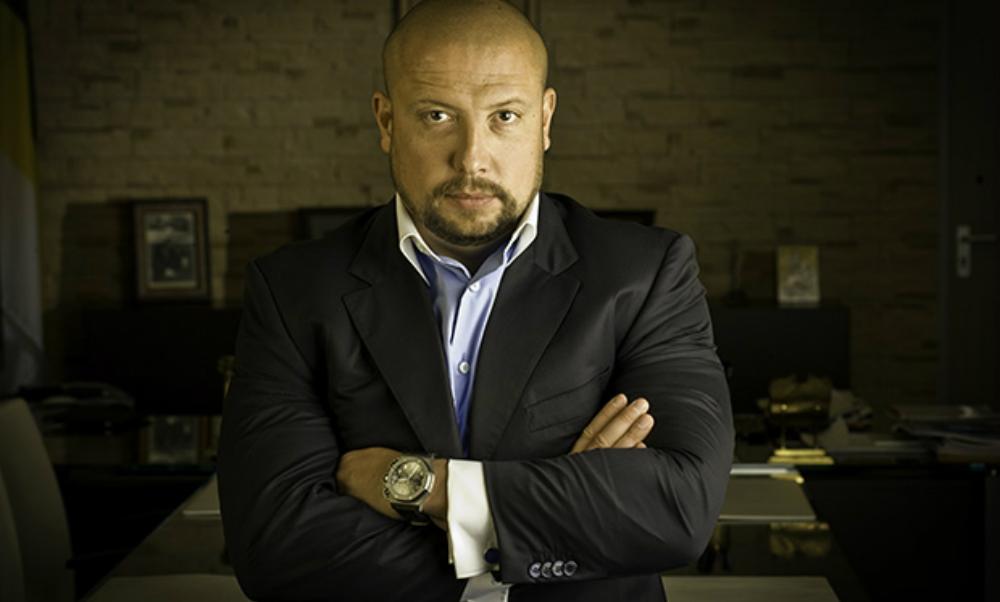Беглого экс-главу российского банка «Траст» задержали на Украине