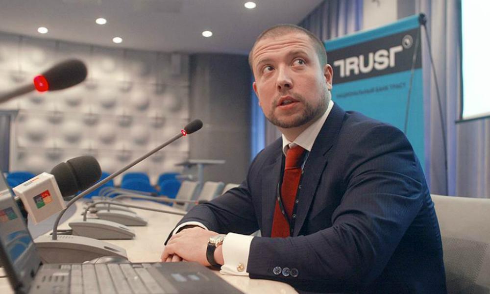 Украинский суд отказался арестовать беглого российского банкира Юрова