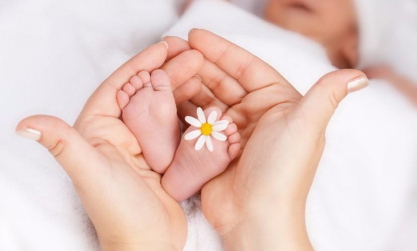 В столицеРФ назвали самые известные имена для новорождённых за10 лет