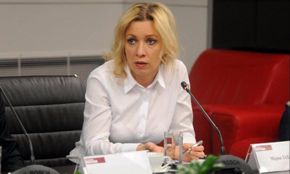 Захарова рассказала в социальной сети о том, в чем именно заключается суть России