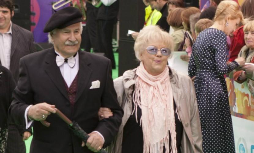 Родственники Владимира Зельдина начали дележку его многомиллионного наследства