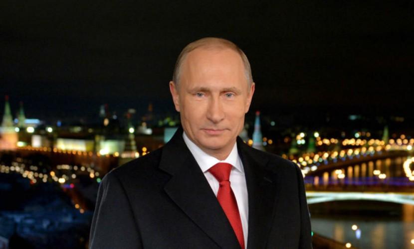 Песков поведал, как Путин встретит Новый год