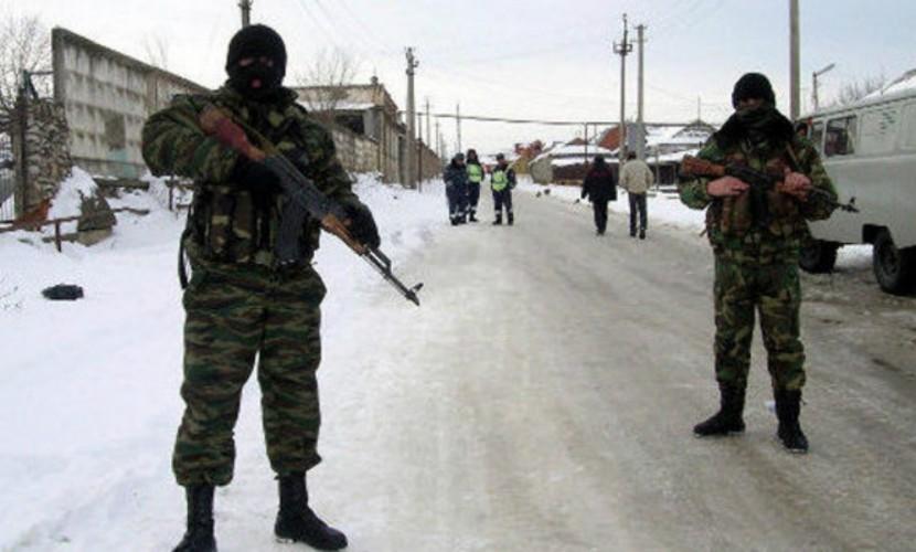 Чеченский полицейский был застрелен во время спецоперации в Грозном