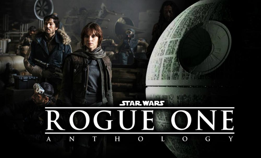 Сверхдоходными стали первые дни проката нового фильма серии Star Wars
