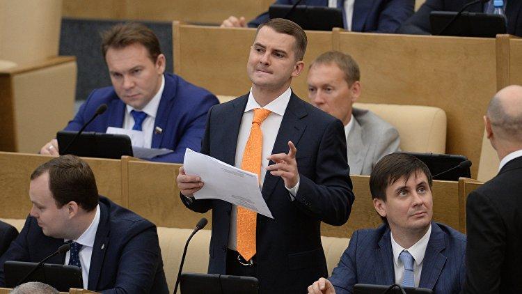 Депутаты Госдумы решили урезать премии руководителям госкомпаний