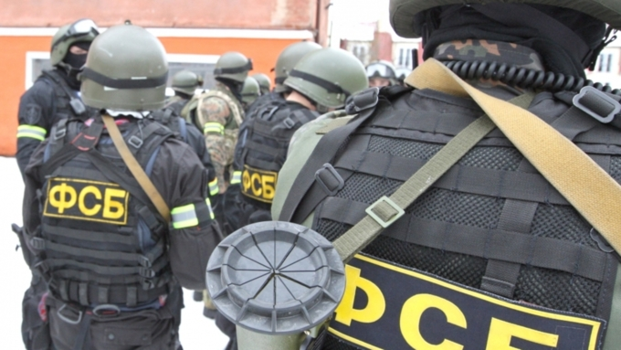В столицеРФ  обезвредили боевиков, готовивших теракты нановогодние праздники