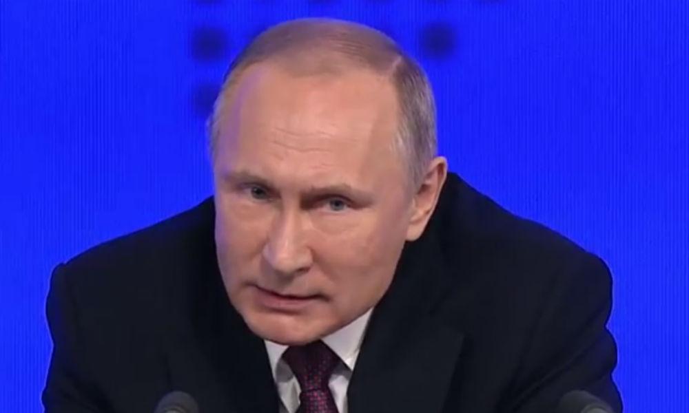 Путин о деятельности WADA: