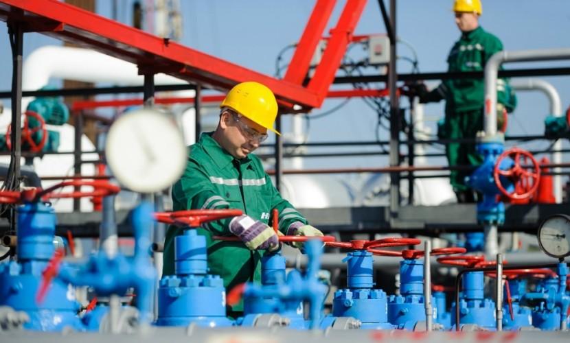 «Нафтогаз» подтвердил подписание соглашения опривлечении кредита на $500 млн