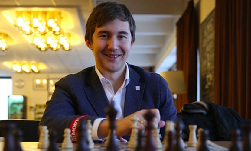 Карякин стал чемпионом мира поблицу