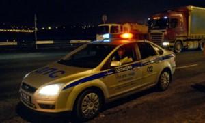 Машину со спящей в ней девушкой угнали в Москве