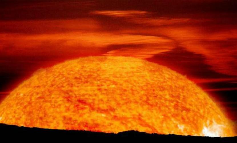 Солнце уничтожит Меркурий, Венеру и всё живое на Земле, - ученые