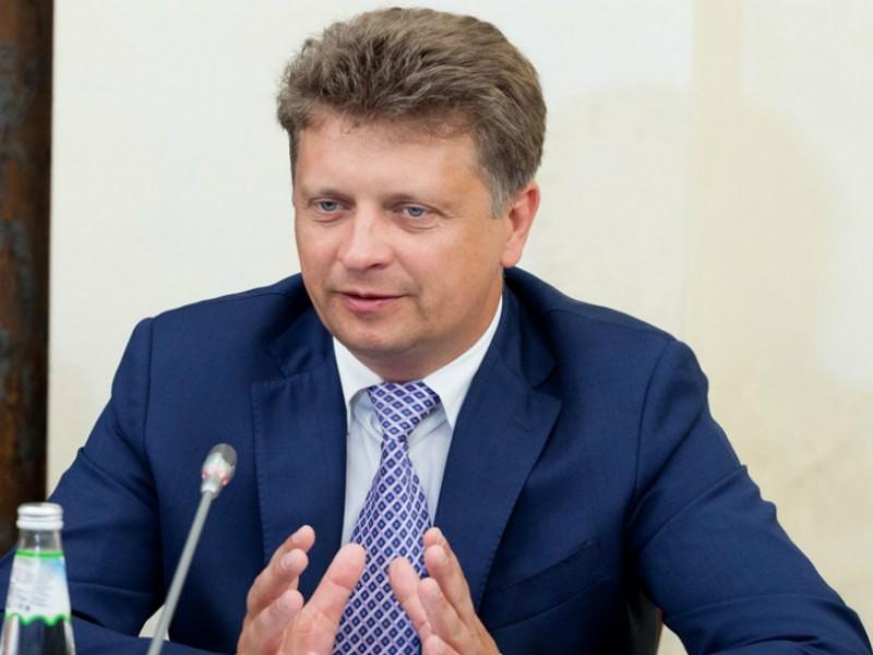 Министр транспорта объявил об увеличении тарифа «Платон» в два раза