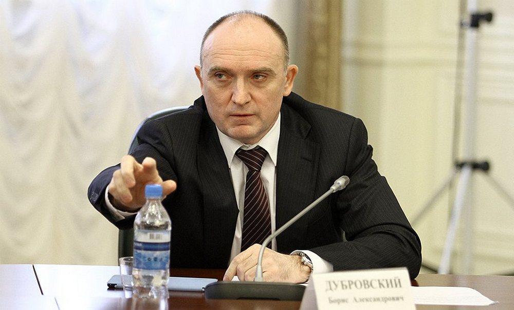 Челябинский губернатор побил рекорд по числу запланированных вечеринок