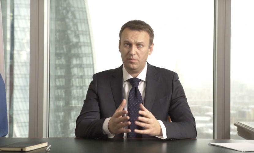 Алексей Навальный планирует принять участие впрезидентских выборах