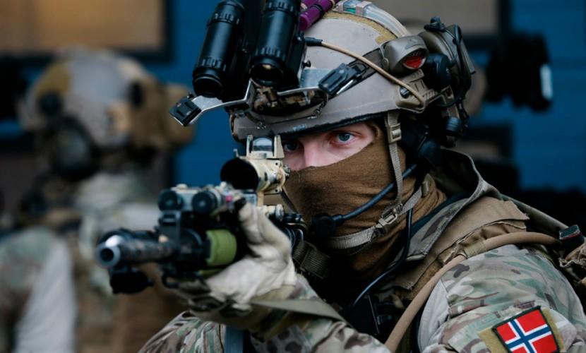 Норвегия проведет военные учения впровинции, граничащей сРоссией