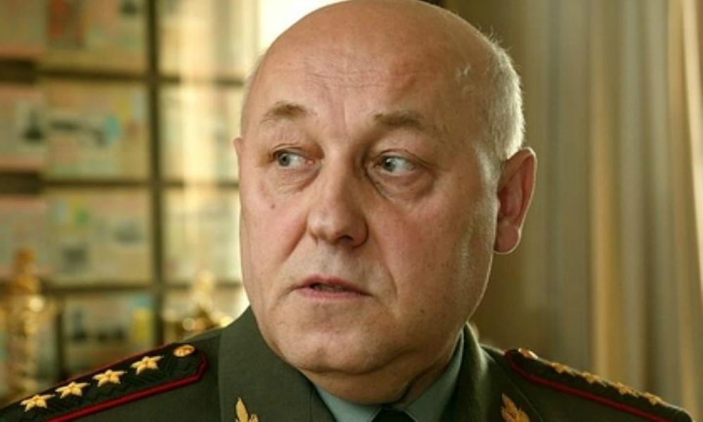 «Мы-то куда смотрели?»: Бывший глава Генштаба назвал причины повторного захвата Пальмиры террористами