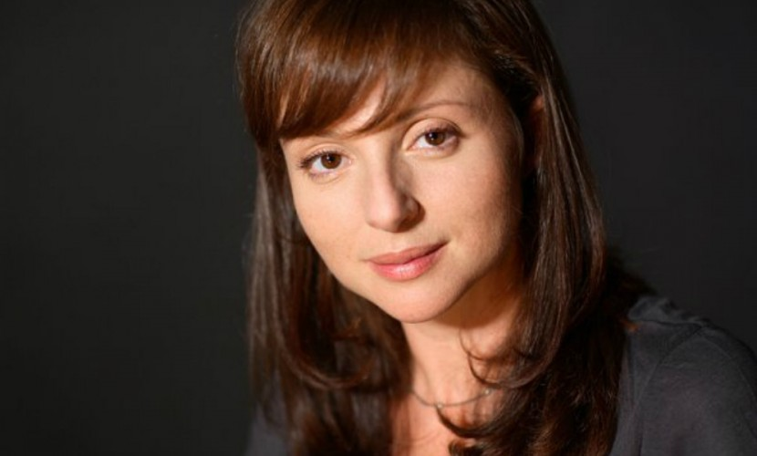 Артистка Анна Банщикова ожидает рождения 3-го ребенка