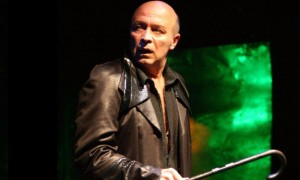 Игравший на сцене Воланда режиссер Валерий Белякович в возрасте 66 лет ушел из жизни в Москве