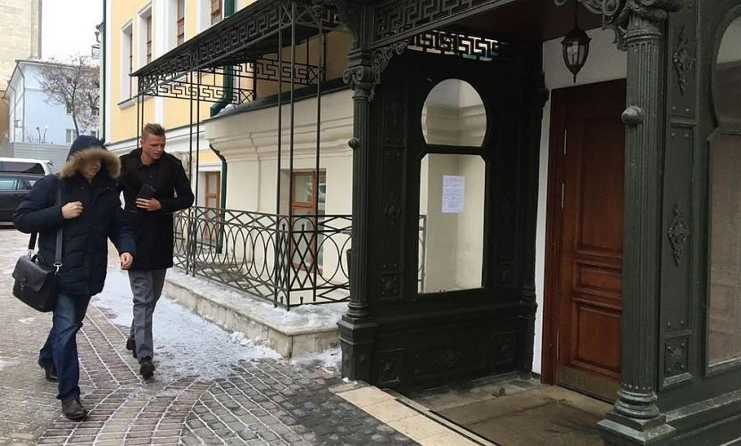 Бузова и Тарасов подписали официальные бумаги о разводе в московском загсе