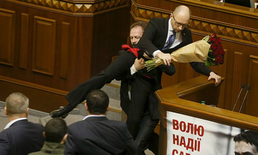 Помощь Украине частично действенна, есть проблема «новых олигархов»— ЕС