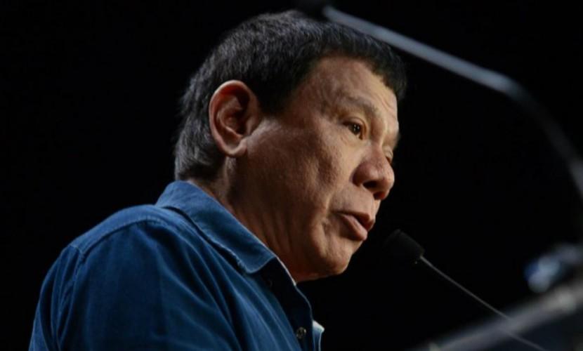 Скандальный филиппинский президент Дутерте пригрозил сжечь ООН во время поездки в Америку