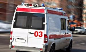 Простреливший себе ногу нетрезвый мужчина избил женщину-медика скорой помощи в Химках