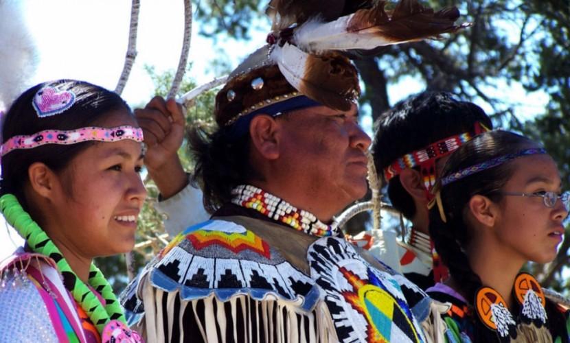 Шаманы индейского народа хопи предсказали третью мировую войну на Земле и ее победителя