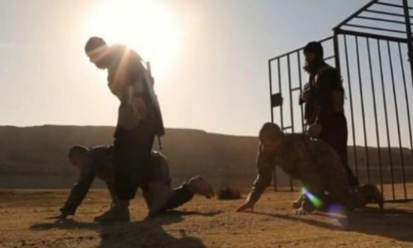 Боевики ИГИЛ заживо сожгли захваченных в плен турецких солдат и призвали к террору в Турции