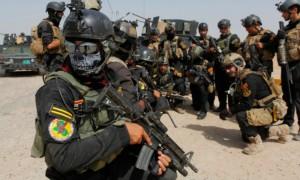 Министр нефти ИГИЛ был убит иракскими спецназовцами