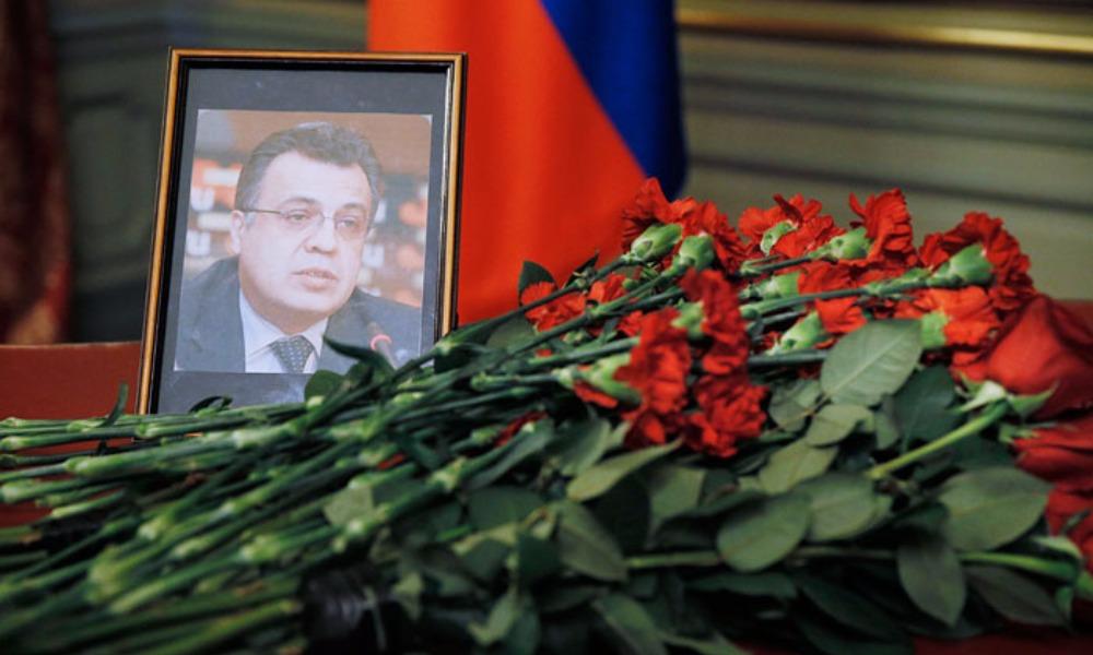 Сирийская коалиция «Армия завоевания» взяла на себя ответственность за убийство Карлова в Анкаре