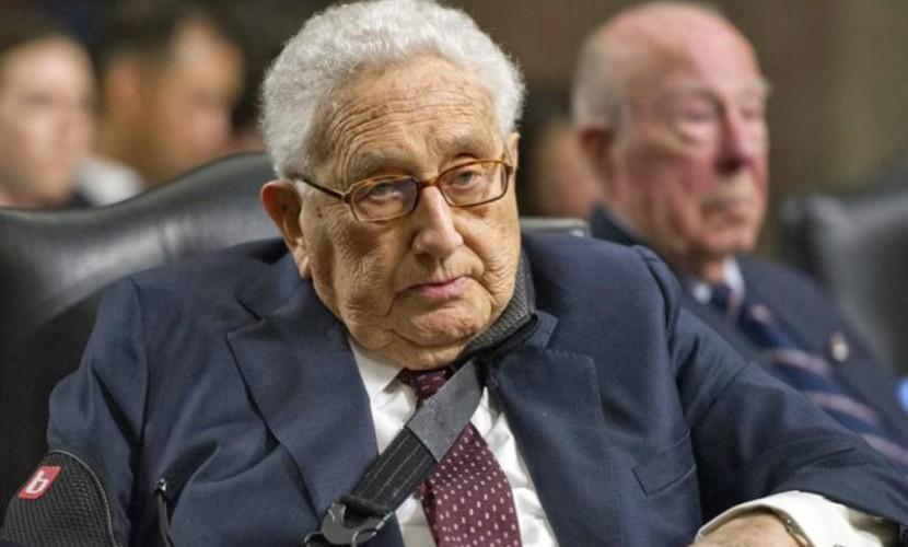 Легендарный Генри Киссинджер призвал не считать потенциального госсекретаря Тиллерсона «другом России»
