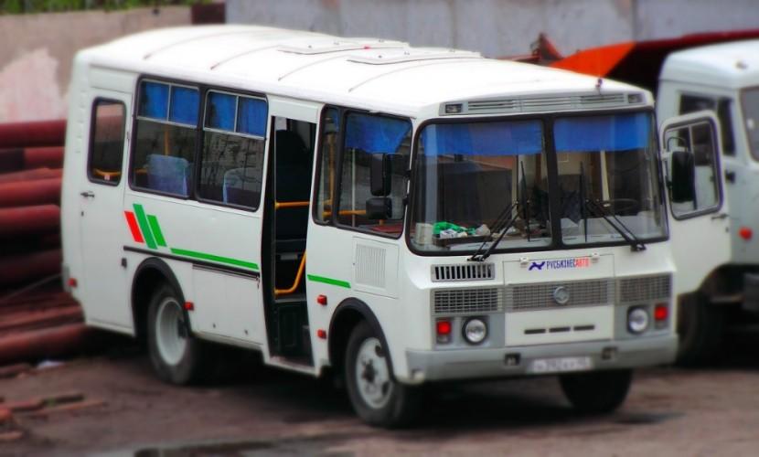 ВКургане кондуктор автобуса швырнула мелочь влицо подростка