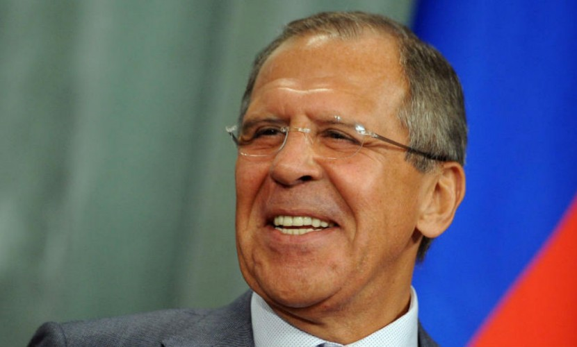 Лавров объявил осовпадении впозициях Российской Федерации иЯпонии помирному контракту