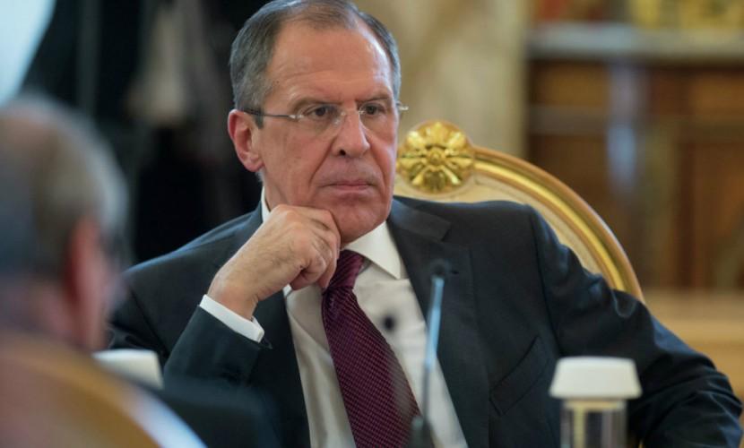 Лавров заявляет, чтоЕС раздал странам темники поРФ