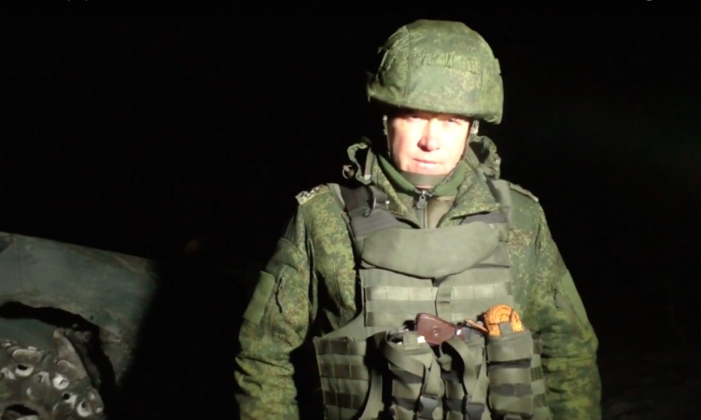 Ополченцы ЛНР отразили атаки украинских силовиков в районах Калиновки и Логвиново