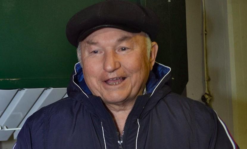В столицеРФ госпитализировали экс-мэра Лужкова