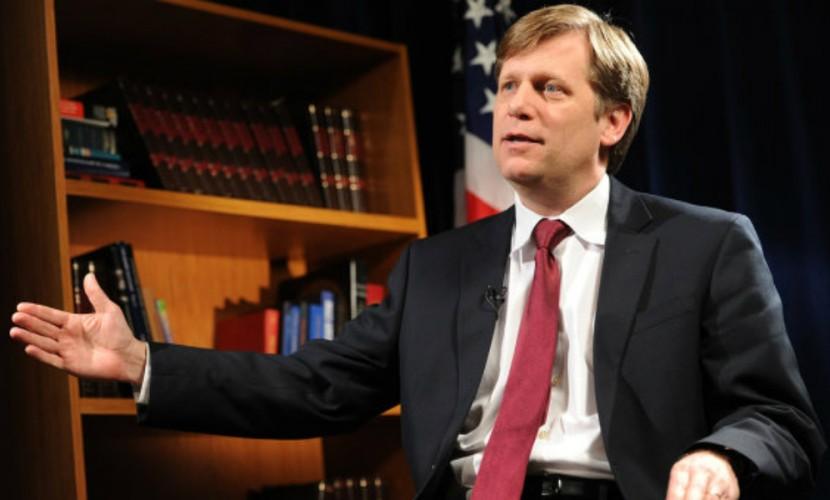 Скандального экс-посла США в России Макфола расстроила новость о предстоящем назначении Тиллерсона госсекретарем