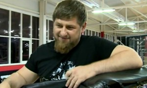 Рамзан Кадыров попал на операционный стол после жесткого поединка