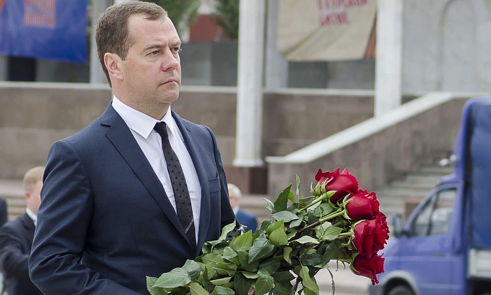 Медведев пожелал объявившей новые санкции администрации Обамы